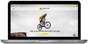Diseño web ejemplo